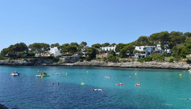 Cala D´Or Mallorca