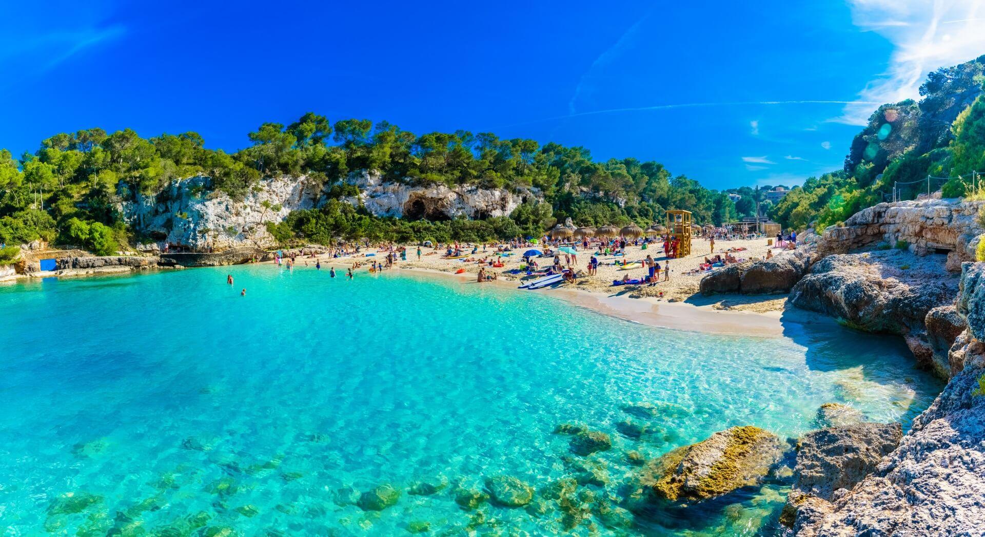 Mallorca Günstige Flüge Auf Die Baleareninsel Und Tipps Für Ihre