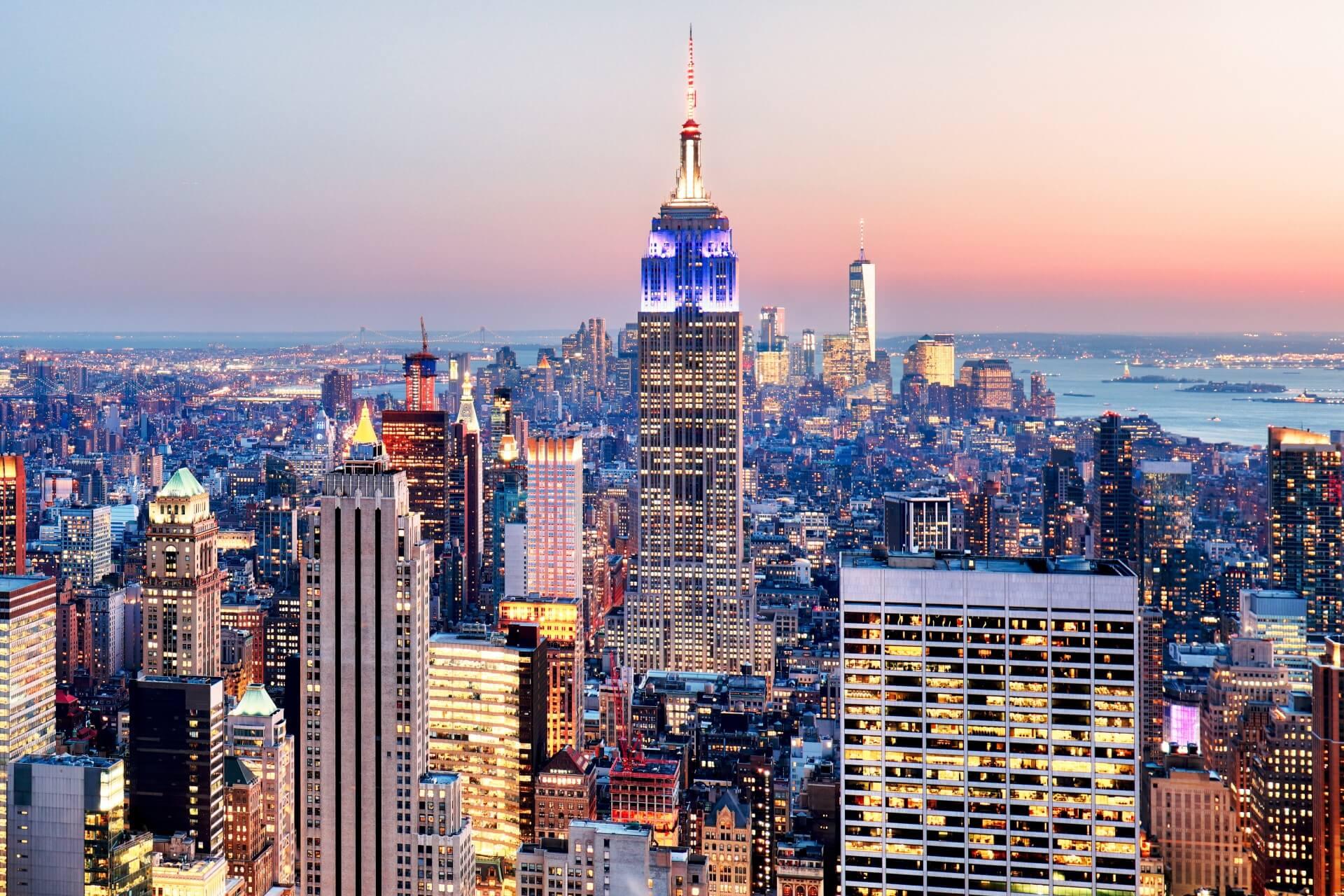 New York Günstige Flüge Zum Big Apple Und Hilfreiche Tipps Für Ihre