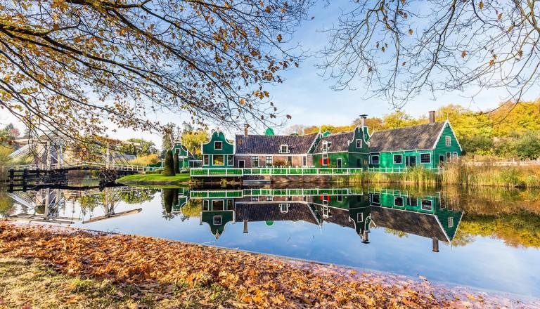 Niederlande - Arnheim