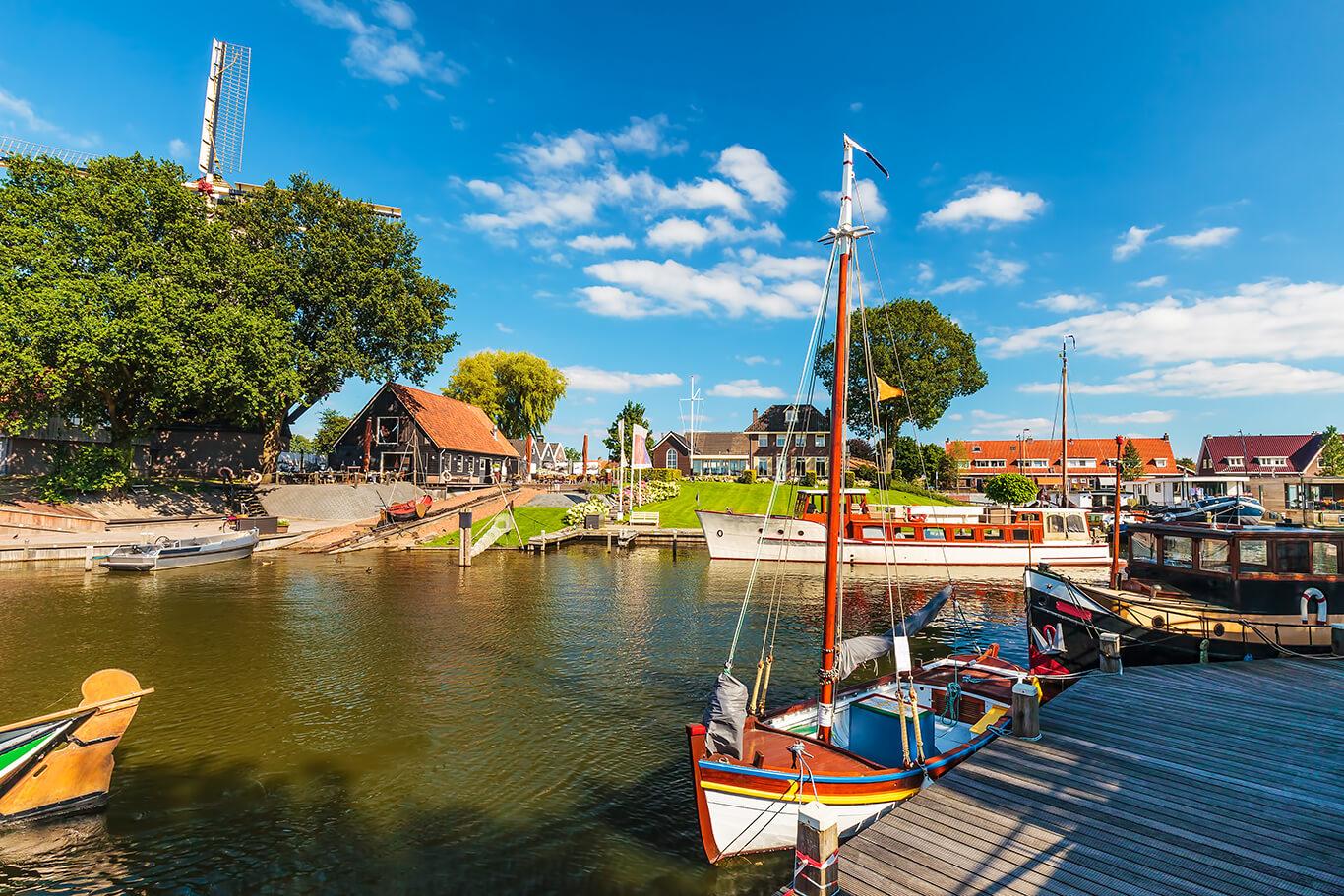 Nederlande