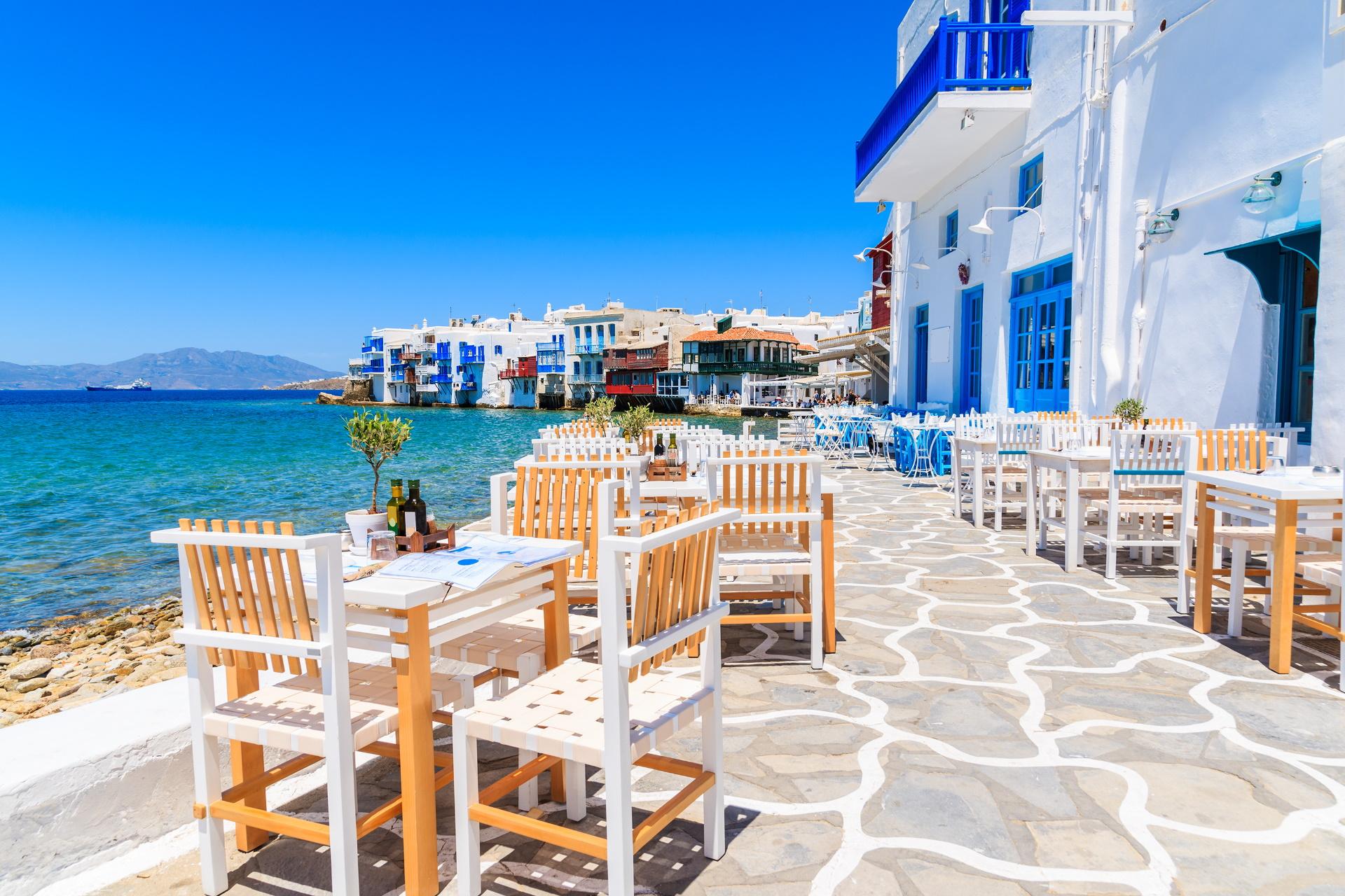 Urlaub Griechenland Corona