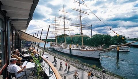 Schulschiff Bremen