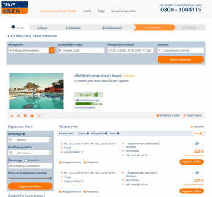 Screenshot Deal Sentido Oriental